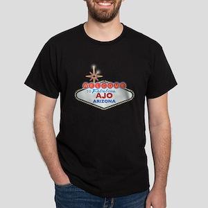 Fabulous Ajo Dark T-Shirt