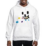 1 Eating Hooded Sweatshirt