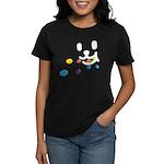 1 Eating Women's Dark T-Shirt