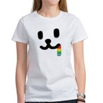 1 Juicy Rainbow Women's T-Shirt
