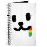 1 Juicy Rainbow Journal