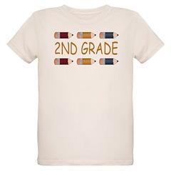 Fun 2nd Grade T-Shirt