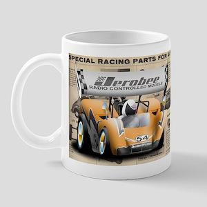 Auto World Jerobee McLaren Mug
