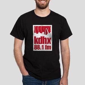 KDHX Ash Grey T-Shirt