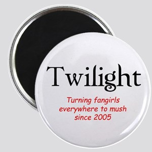 Twilight Mush Magnet