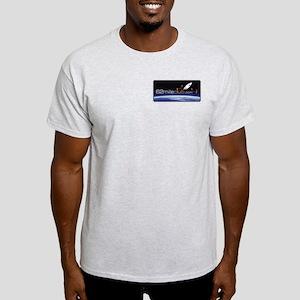 T_shirt_front_smaller T-Shirt