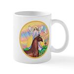 Blessings/Horse (Ar-Brn) Mug