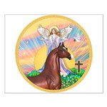 Blessings/Horse (Ar-Brn) Small Poster