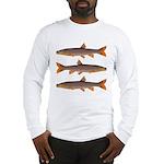 Sacramento pikeminnow Long Sleeve T-Shirt