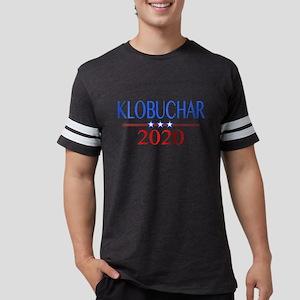 Klobuchar 2020 Mens Football Shirt