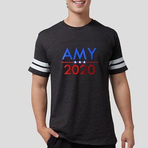 Amy Klobuchar 2020 Mens Football Shirt