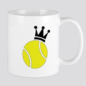 King of the Court Mug