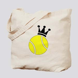 King of the Court Tote Bag