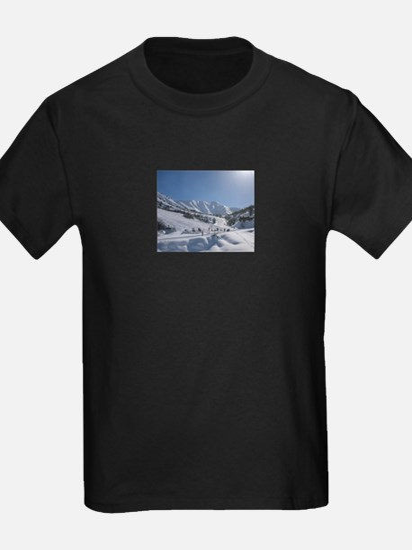 Chimgan Ski Slope T