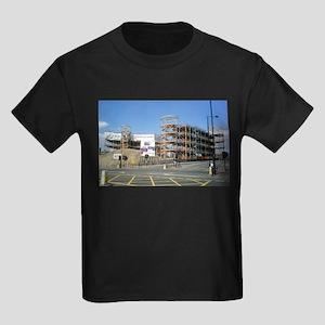 City Campus East Kids Dark T-Shirt
