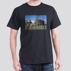 City Campus East Dark T-Shirt