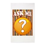 ASK ME Area Rug