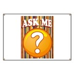 ASK ME Banner