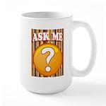 ASK ME Mugs