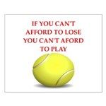 tennis, Posters