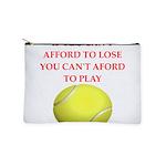 tennis, Makeup Bag