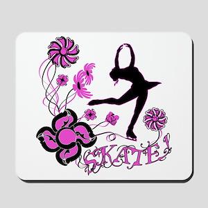 Skate! Mousepad