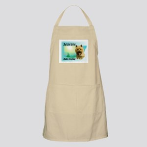 Cairn Terrier Gifts BBQ Apron