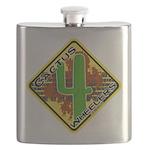 C4w Flask