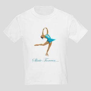 Skate Forever Kids Light T-Shirt