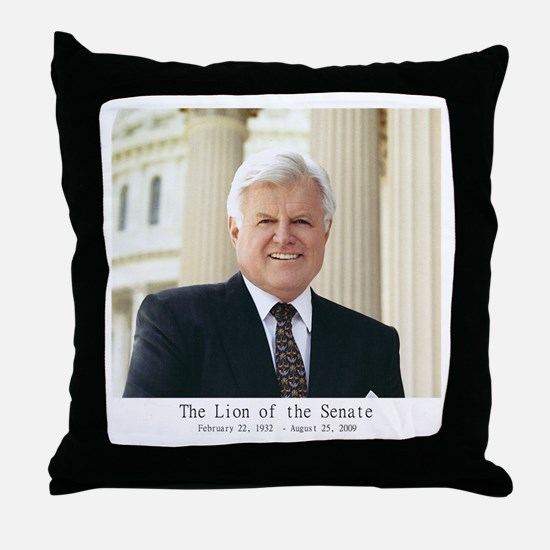 Kennedy - Throw Pillow