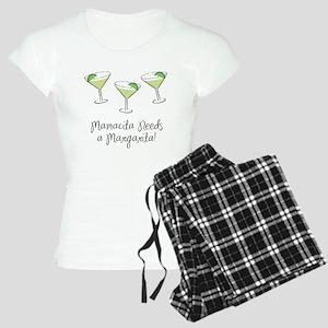 2-MamasitaMargarita Pajamas