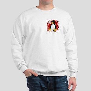 Snowflake Windows! Sweatshirt