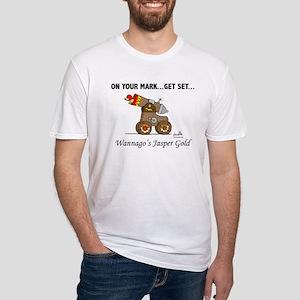 Jasper's Fitted T-Shirt