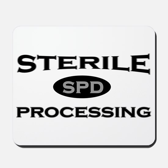 SPD 2 Mousepad
