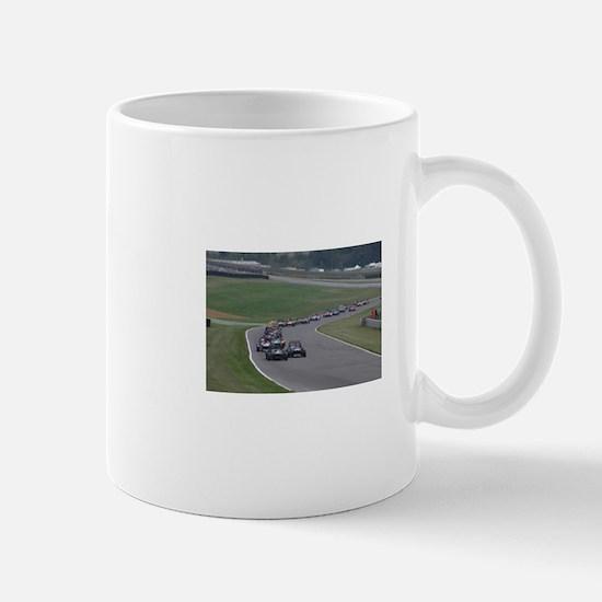 Brands Hatch Mug
