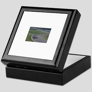 Brands Hatch Keepsake Box