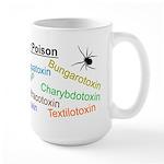 Large Neurotoxin Mug