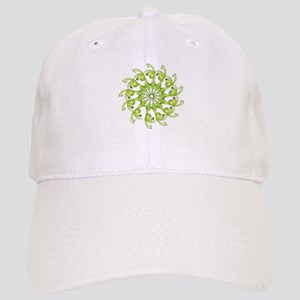 Burmeistera bat mandala Cap