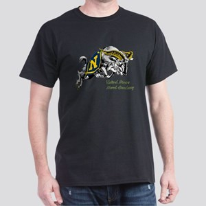 USNA Rampaging Goat Dark T-Shirt
