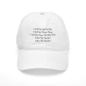 Teacher Hats - CafePress 35fca748e10b