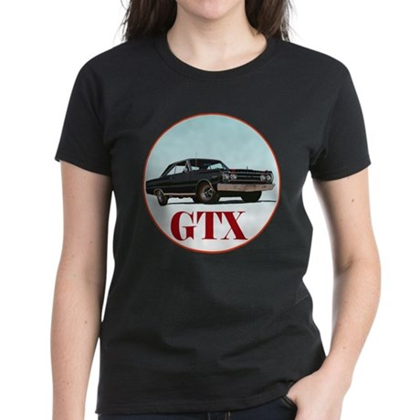 The Avenue Art GTX Women's Dark T-Shirt