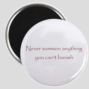 Banish Magnet