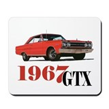 Gtx Mouse Pads