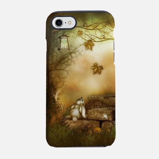 Fairytale Forest iPhone 7 Tough Case