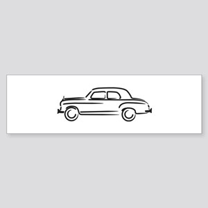 Ponton Bumper Sticker