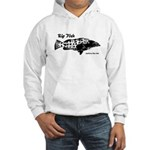 Big Fish Hooded Sweatshirt