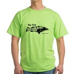 Big Fish Green T-Shirt