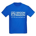 Broom Wagon Kids T-Shirt
