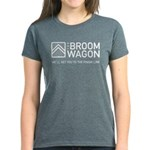 Broom Wagon Women's T-Shirt