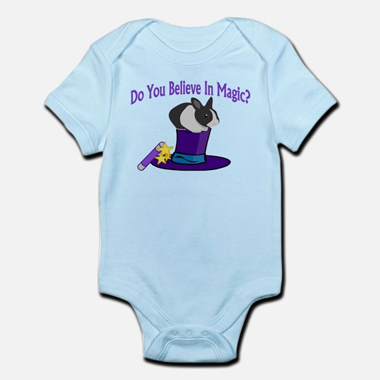 Believe In Magic Infant Bodysuit